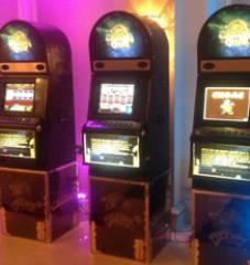 Игровые автоматы на андроид вулкан