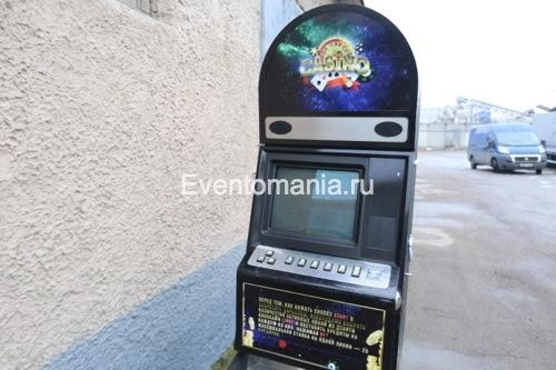 Игровые автоматы учёт журналов игровые автоматы для детей купить казахстан