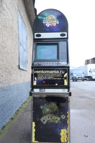 Игровые аппараты аренда совместное использование игровые автоматы в испании