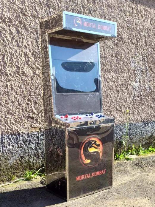 Moorhuhn автомат