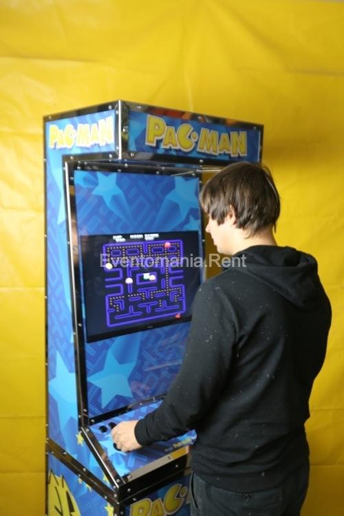 детские игровые аренда автоматы имитатор танцевальный